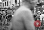 Image of United States Marines Tacloban City Leyte Island Philippines, 1945, second 13 stock footage video 65675041588