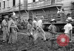 Image of United States Marines Tacloban City Leyte Island Philippines, 1945, second 15 stock footage video 65675041588