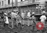 Image of United States Marines Tacloban City Leyte Island Philippines, 1945, second 17 stock footage video 65675041588