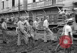 Image of United States Marines Tacloban City Leyte Island Philippines, 1945, second 19 stock footage video 65675041588