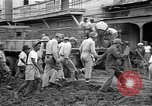 Image of United States Marines Tacloban City Leyte Island Philippines, 1945, second 22 stock footage video 65675041588