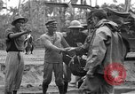 Image of United States Marines Tacloban City Leyte Island Philippines, 1945, second 39 stock footage video 65675041588