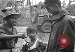 Image of United States Marines Tacloban City Leyte Island Philippines, 1945, second 61 stock footage video 65675041588