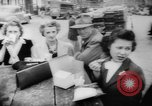 Image of citizens of Chinese descent California United States USA, 1943, second 49 stock footage video 65675041590