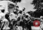 Image of Gunder Hagg United States USA, 1943, second 24 stock footage video 65675041591