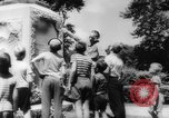 Image of Gunder Hagg United States USA, 1943, second 25 stock footage video 65675041591