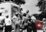 Image of Gunder Hagg United States USA, 1943, second 26 stock footage video 65675041591