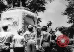 Image of Gunder Hagg United States USA, 1943, second 27 stock footage video 65675041591
