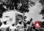 Image of Gunder Hagg United States USA, 1943, second 28 stock footage video 65675041591