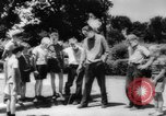 Image of Gunder Hagg United States USA, 1943, second 38 stock footage video 65675041591