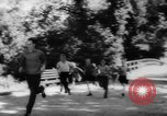 Image of Gunder Hagg United States USA, 1943, second 57 stock footage video 65675041591