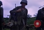 Image of Marine troops Naktong River Korea, 1950, second 9 stock footage video 65675041596