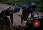 Image of Marine troops Naktong River Korea, 1950, second 13 stock footage video 65675041596