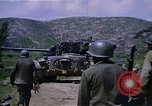 Image of Marine troops Naktong River Korea, 1950, second 29 stock footage video 65675041596