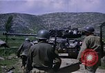 Image of Marine troops Naktong River Korea, 1950, second 30 stock footage video 65675041596