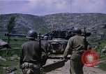 Image of Marine troops Naktong River Korea, 1950, second 31 stock footage video 65675041596