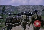 Image of Marine troops Naktong River Korea, 1950, second 33 stock footage video 65675041596
