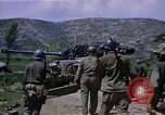 Image of Marine troops Naktong River Korea, 1950, second 34 stock footage video 65675041596