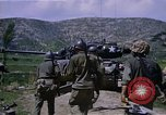 Image of Marine troops Naktong River Korea, 1950, second 35 stock footage video 65675041596