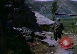 Image of Marine troops Naktong River Korea, 1950, second 43 stock footage video 65675041596