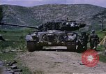 Image of Marine troops Naktong River Korea, 1950, second 47 stock footage video 65675041596