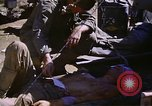 Image of Marine troops Naktong River Korea, 1950, second 55 stock footage video 65675041596