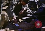 Image of Marine troops Naktong River Korea, 1950, second 57 stock footage video 65675041596
