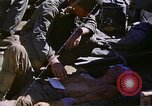 Image of Marine troops Naktong River Korea, 1950, second 58 stock footage video 65675041596