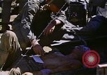 Image of Marine troops Naktong River Korea, 1950, second 59 stock footage video 65675041596