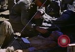 Image of Marine troops Naktong River Korea, 1950, second 60 stock footage video 65675041596