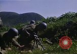 Image of Marine troops Naktong River Korea, 1950, second 18 stock footage video 65675041597