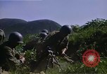 Image of Marine troops Naktong River Korea, 1950, second 20 stock footage video 65675041597