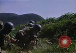 Image of Marine troops Naktong River Korea, 1950, second 21 stock footage video 65675041597
