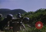 Image of Marine troops Naktong River Korea, 1950, second 22 stock footage video 65675041597