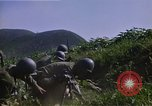 Image of Marine troops Naktong River Korea, 1950, second 24 stock footage video 65675041597