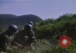 Image of Marine troops Naktong River Korea, 1950, second 25 stock footage video 65675041597