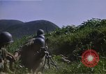 Image of Marine troops Naktong River Korea, 1950, second 27 stock footage video 65675041597