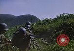 Image of Marine troops Naktong River Korea, 1950, second 28 stock footage video 65675041597