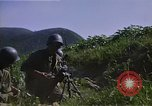 Image of Marine troops Naktong River Korea, 1950, second 29 stock footage video 65675041597