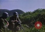 Image of Marine troops Naktong River Korea, 1950, second 30 stock footage video 65675041597