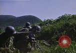 Image of Marine troops Naktong River Korea, 1950, second 33 stock footage video 65675041597