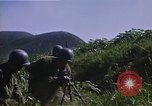 Image of Marine troops Naktong River Korea, 1950, second 35 stock footage video 65675041597