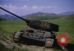 Image of Marine troops Naktong River Korea, 1950, second 55 stock footage video 65675041597