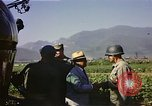 Image of General O P Smith Naktong River Korea, 1950, second 14 stock footage video 65675041604