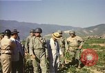 Image of General O P Smith Naktong River Korea, 1950, second 29 stock footage video 65675041604