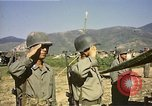 Image of General O P Smith Naktong River Korea, 1950, second 39 stock footage video 65675041604