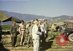 Image of General O P Smith Naktong River Korea, 1950, second 44 stock footage video 65675041604