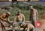 Image of United States Marines Naktong River Korea, 1950, second 1 stock footage video 65675041606