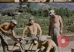 Image of United States Marines Naktong River Korea, 1950, second 3 stock footage video 65675041606