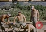 Image of United States Marines Naktong River Korea, 1950, second 4 stock footage video 65675041606